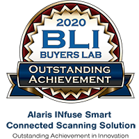 BLI Outstanding Achievement Award - Alaris