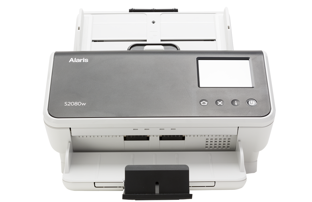 Alaris S2060w S2080w Scanner
