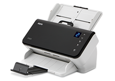 Alaris E-1025 Desktop Scanner