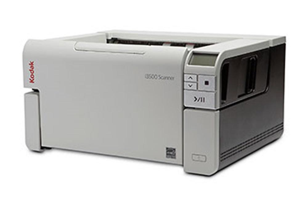 i3500 Facing Left