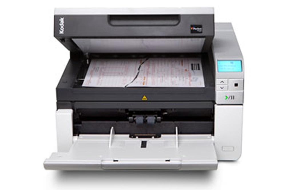 i3250 Scanner information and accessories - Alaris