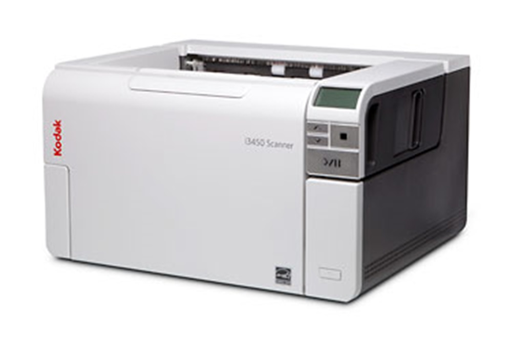 i3450 Scanner information and accessories - Alaris