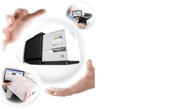 Kodak i5000 Series Scanner Power