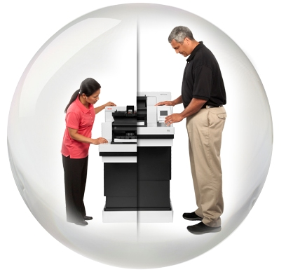 Kodak i5800 Scanner (Double-Sided Bubble)
