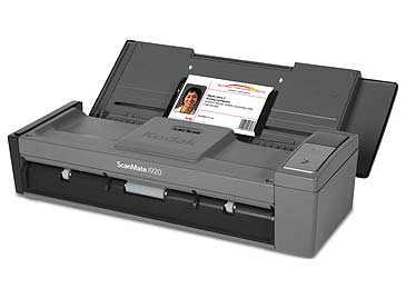 Kodak ScanMate i920 20ppm Color Duplex 8.5x65