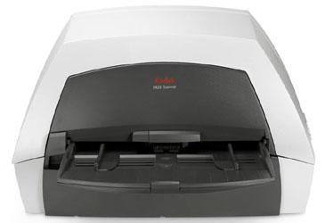 Kodak i1405 Scanner (Front)