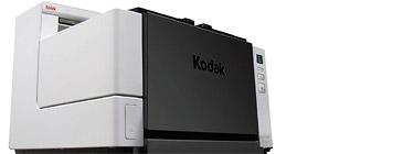 Kodak i4000 Scanner