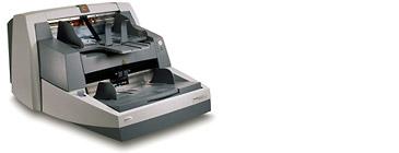 i600 Series Scanner