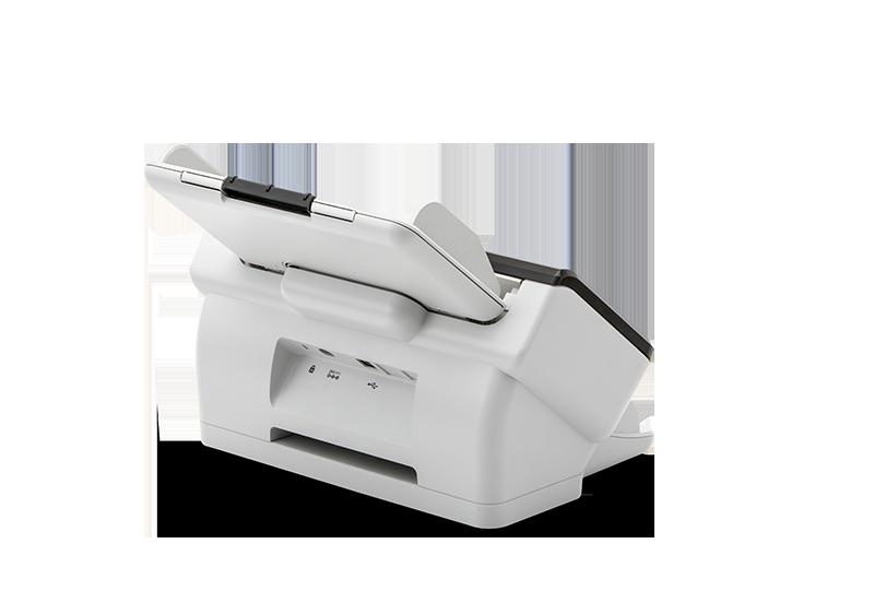 Alaris E Series Document Scanner E1025 and E1035