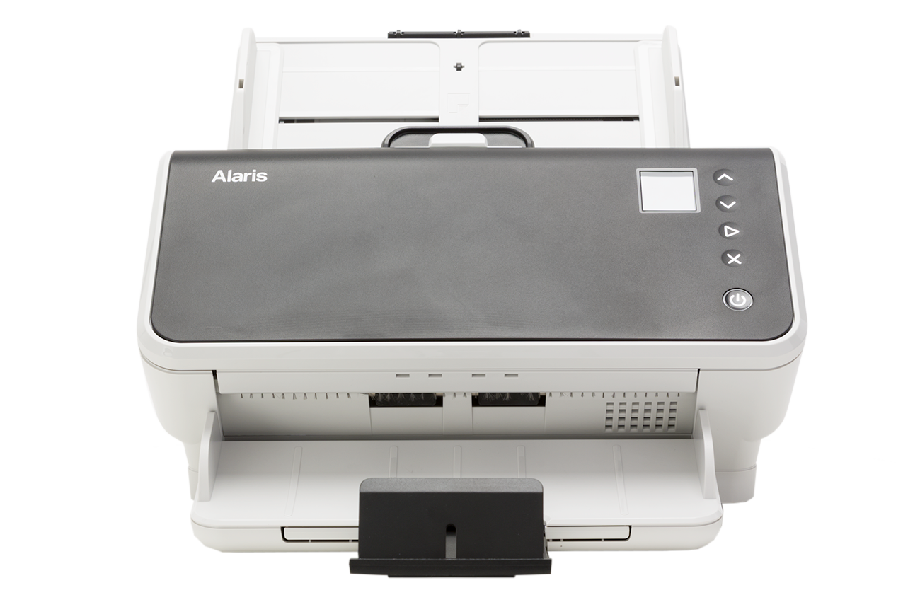 S2050 Scanner information and accessories - Alaris
