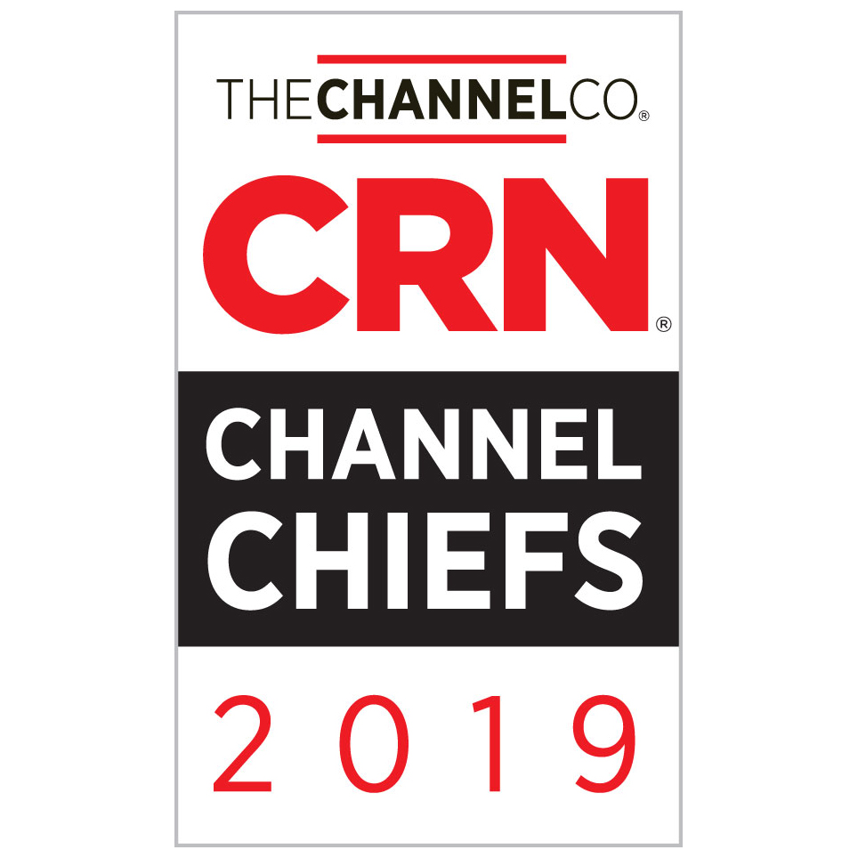 Channel Chiefs Award 2019