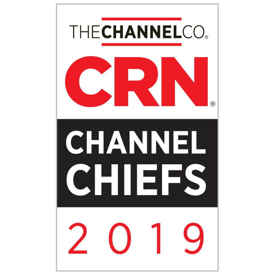 Channel Chiefs Award 2019
