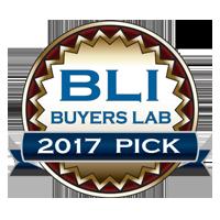 BLI Award Icon 2017