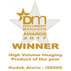 Document Manager High Volume Imaging Product of the Year