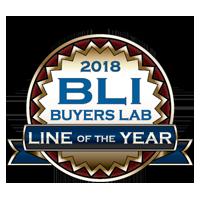 BLI Award 2018