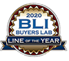 BLI Scanner Line of the Year 2020