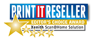 PrintIT Editor's Choice Award