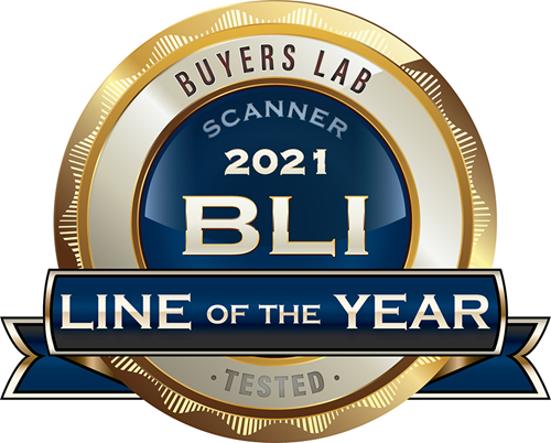 BLI 2021 Line of the Year