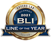 BLI 2021 Scanner Line of the Year