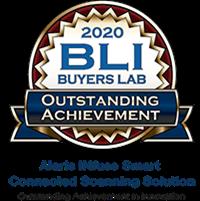 BLI Outstanding Achievement Award for Alaris