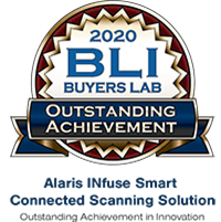 BLI Outstanding Achievement Award for Alaris