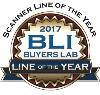 Buyers Lab Line of the Year 2017