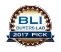 Kodak Alaris BLI Summer Pick Award 2017