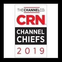 CRN Channel Chief Award - Alaris