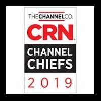 CRN Channel Chief Award - Alaris