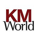KM World Logo