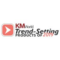 KMWorld Award 2019