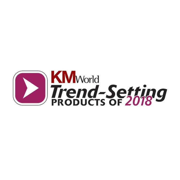 Alaris KM World Award