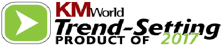 Kodak Alaris KMWorld Trend Setting Product 2017