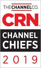 Alaris Channel Chief Award