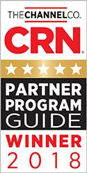 Alaris CRN Award