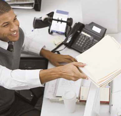 Records Management - Business Records Management - Medical