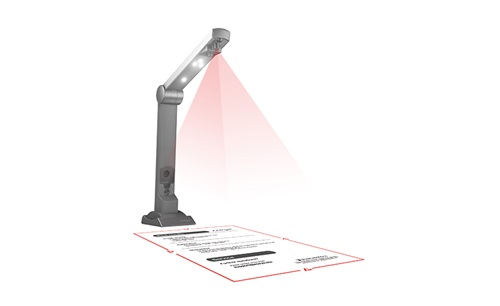 Sceye Document Camera