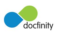 Logotipo de DocFinity