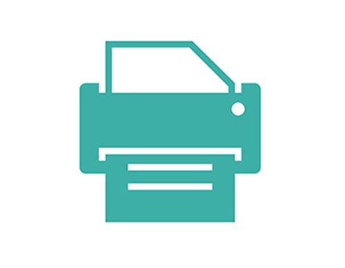 Alaris Scanner Icon