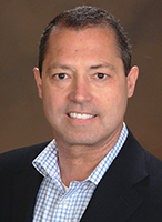 John Blake is Senior Vice President of the Alaris division of Kodak Alaris