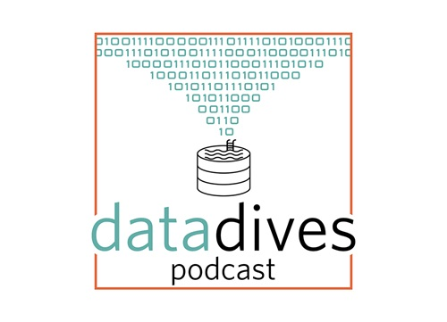 Alaris Data Dives Podcast