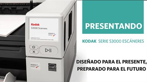Kodak S3000 Series Promo
