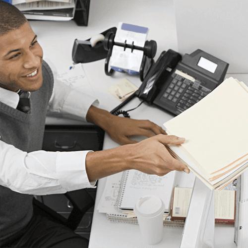 Alaris Best Invoice Scanner