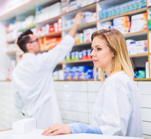 Kodak Alaris Paperless Pharmacy