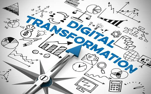 Digital Transformation