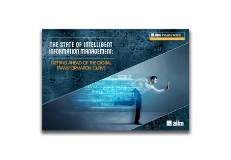 Alaris Intelligent Information Management