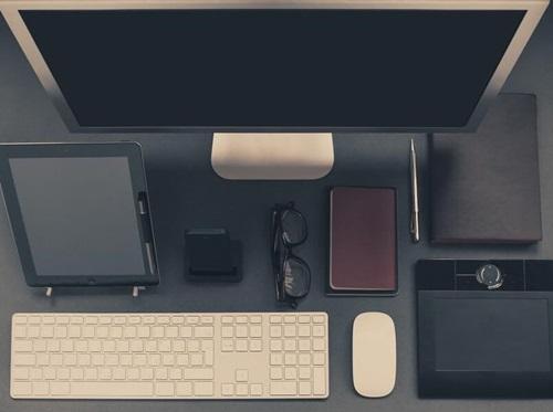 Alaris Home Office Efficiency