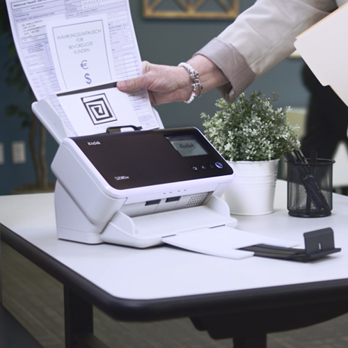 How to Choose a Scanner - Alaris