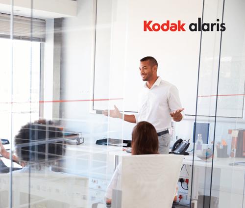 kodak alaris and go systems