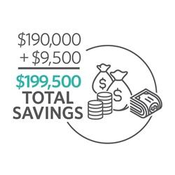 Viatron Savings